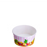 TYPE 102 155ml Ice Cream Cup - Sole & Frutta